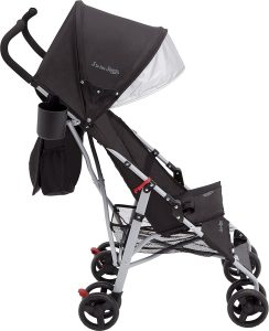 Jeep Brand North Star Stroller