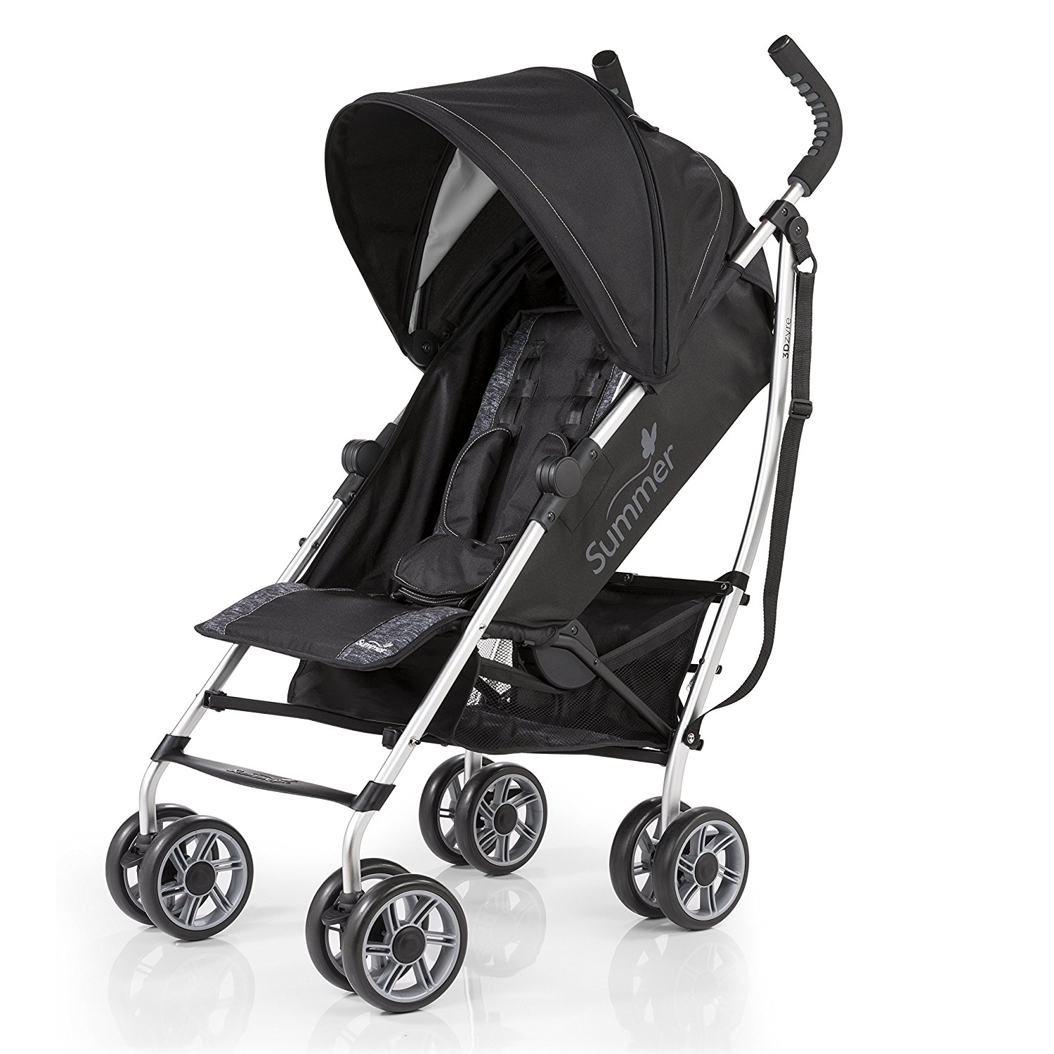 Summer Infant 3d Zyre Convenience Stroller Recommended
