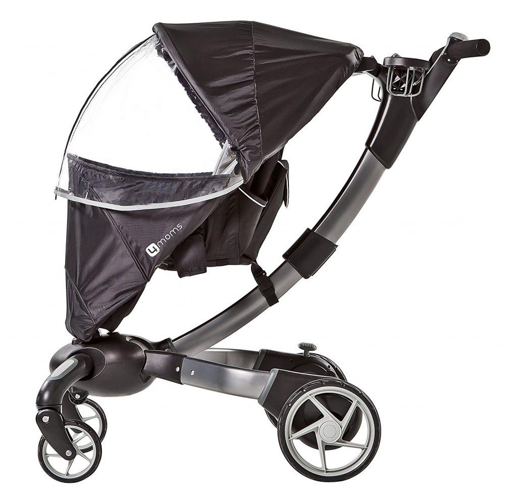 4moms Origami Stroller Review Recommended Stroller
