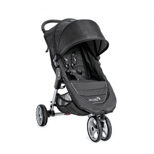 Baby Jogger 2016 City Mini 3W Single Stroller