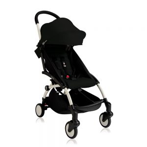 best lightweight travel stroller