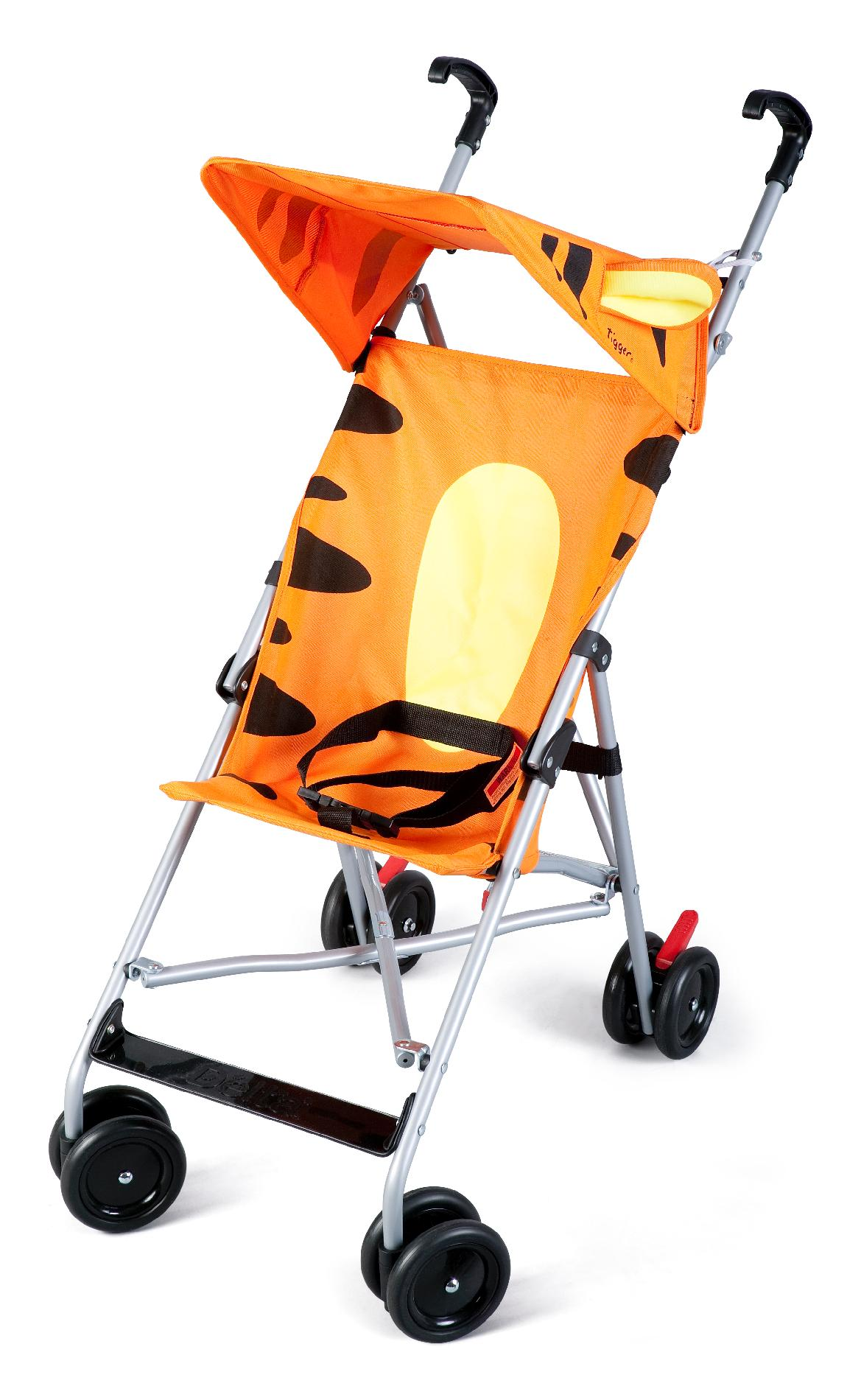 Disney Baby Umbrella Stroller with Canopy - Recommended ...