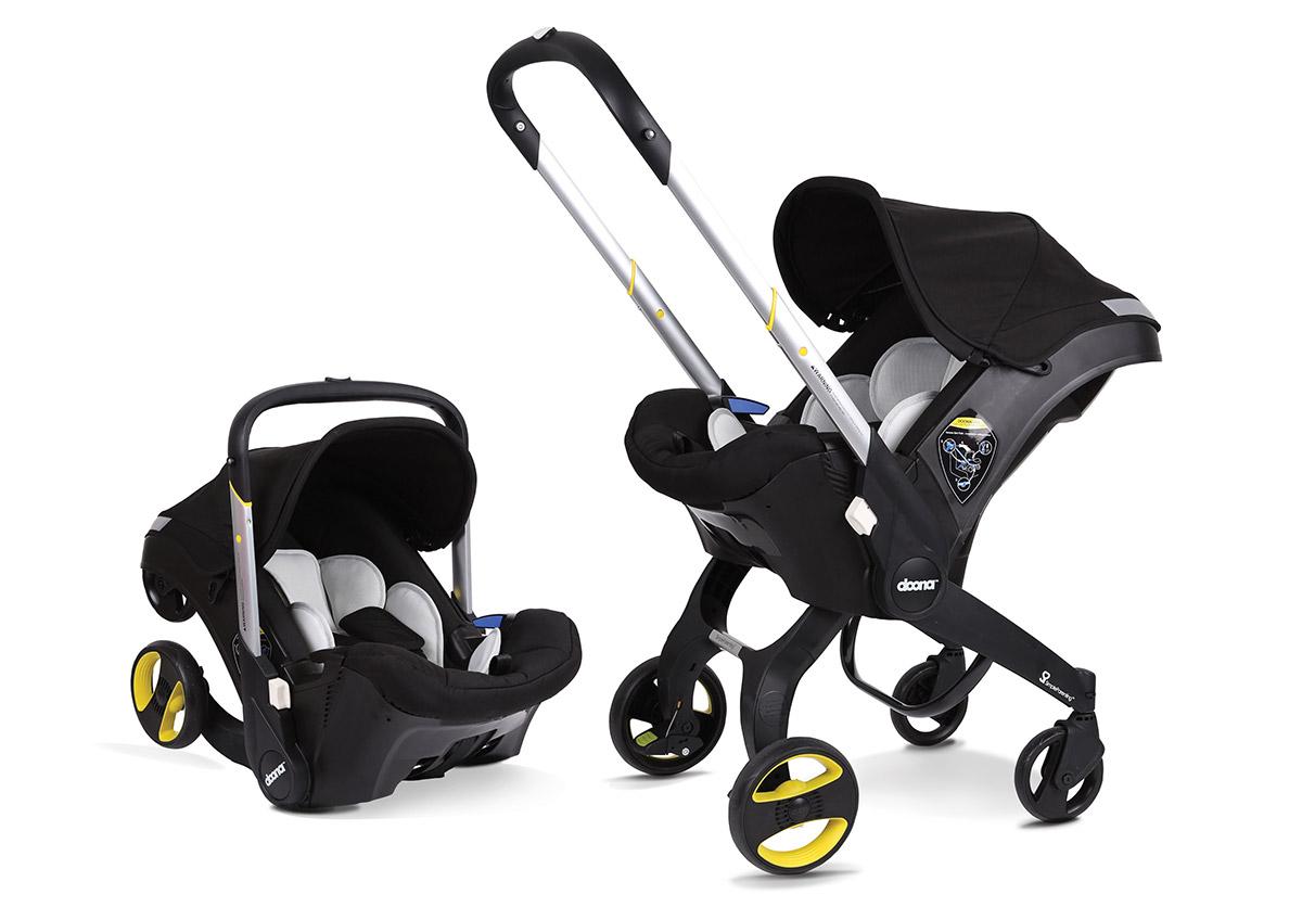 Doona Infant Car Seat Stroller Review Recommended Stroller