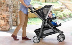 Graco Modes Sport Click Connect Stroller