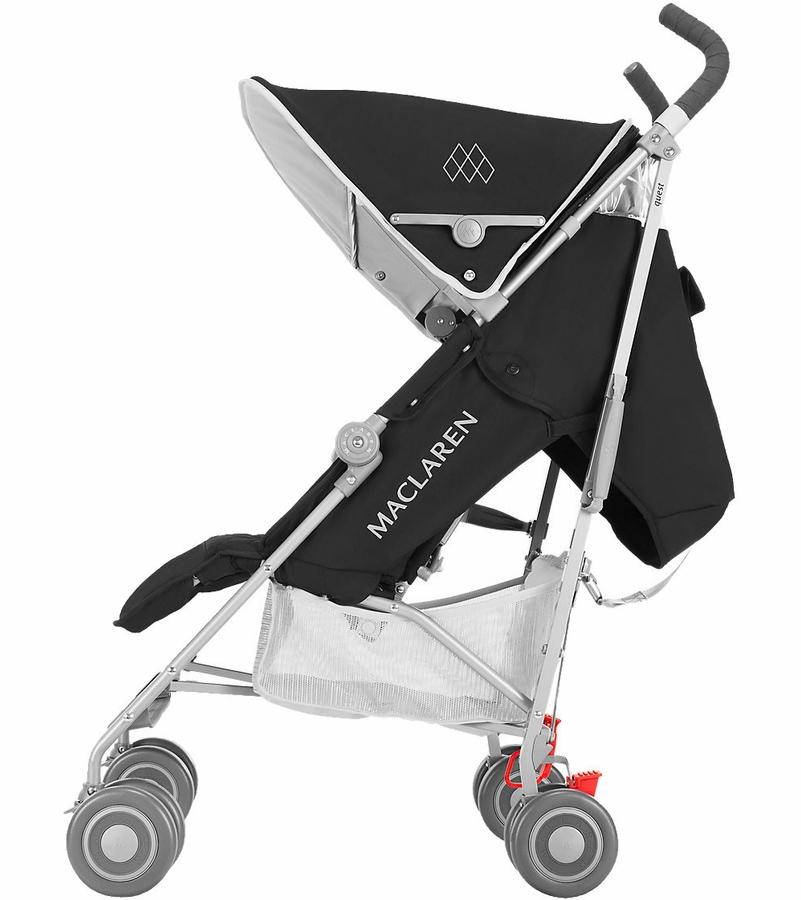 Maclaren Quest Lightweight Stroller