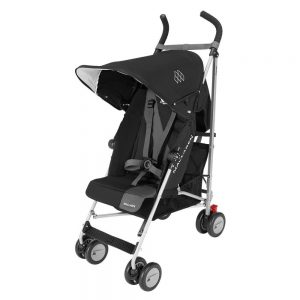 Maclaren triumph Lightweight travel Stroller