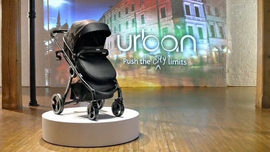 Chicco Urban 6-1