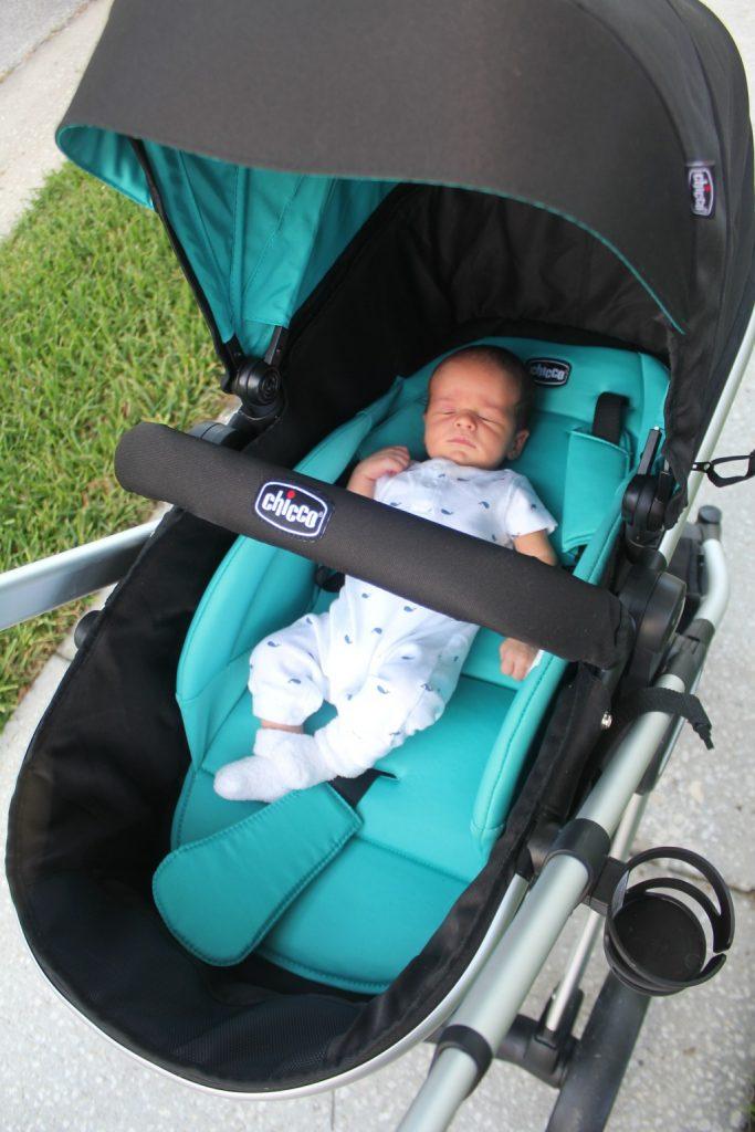 Chicco Urban Modular Stroller