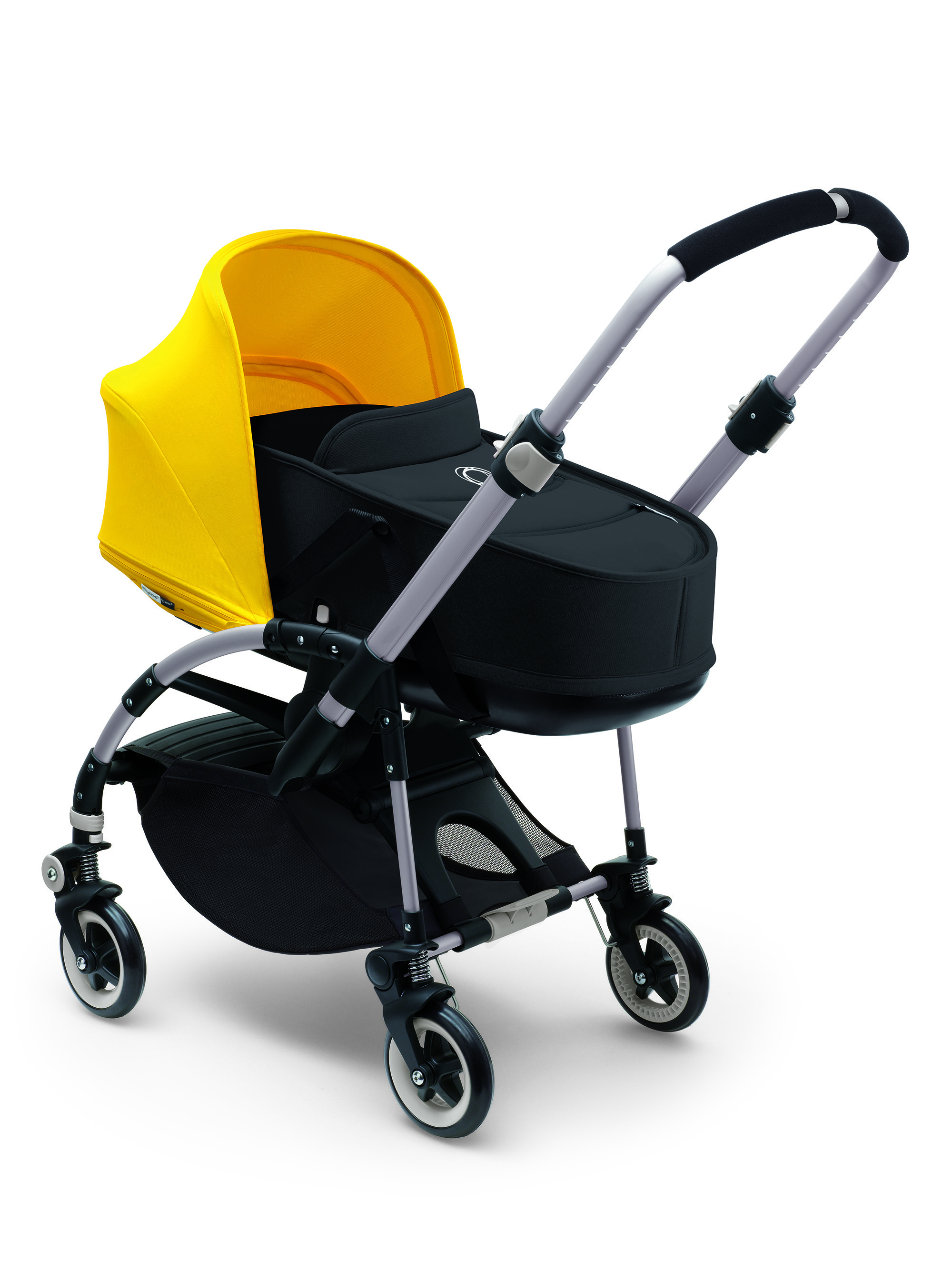 Bugaboo Bee3 with Bassinet