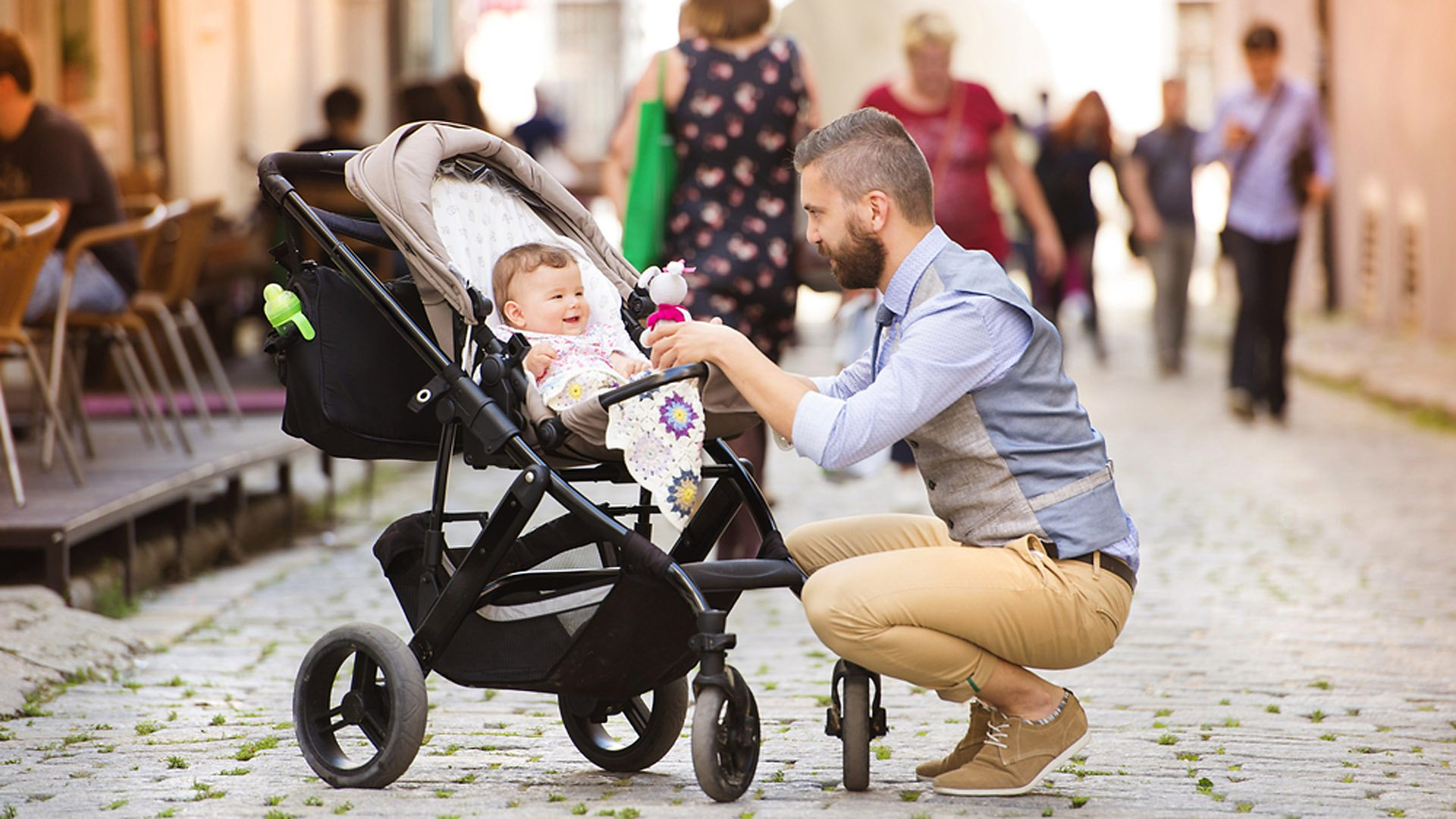 How to choose a baby carriage 31