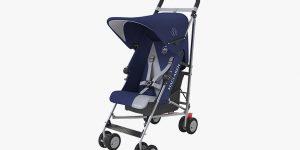 Maclaren Triumph Travel Stroller