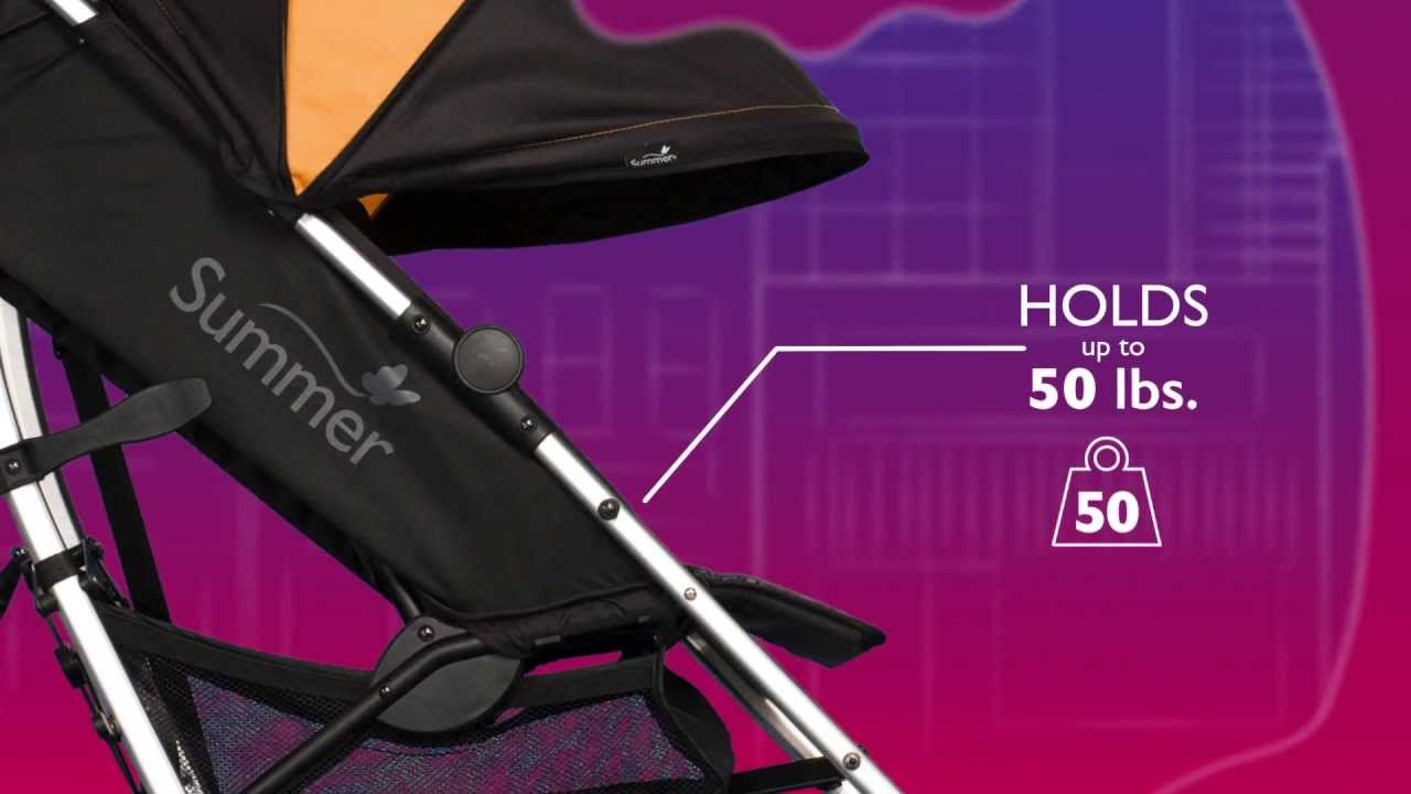 """""""The Summer Infant 3D Zyre Convenience stroller is an upgraded version of  the beloved 3D Lite model. It's a lightweight, but very sturdy umbrella  stroller ..."""
