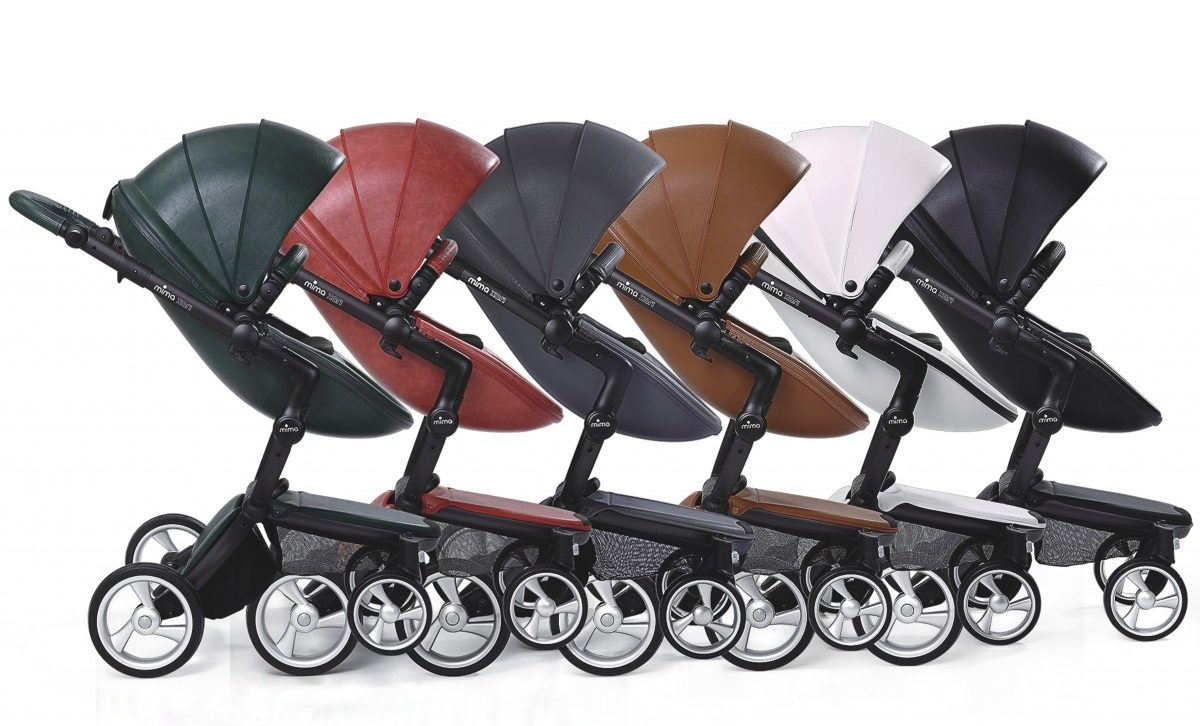 mima xari stroller review recommended stroller. Black Bedroom Furniture Sets. Home Design Ideas