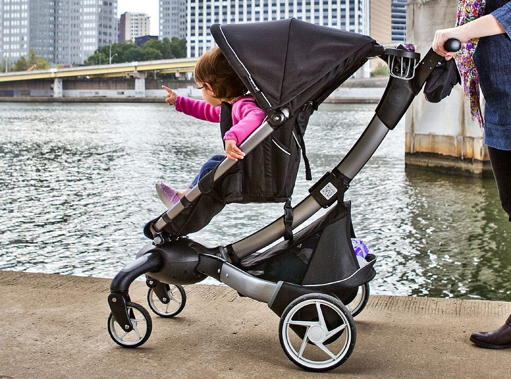 4moms Origami Stroller Review - Recommended Stroller | 742x1000