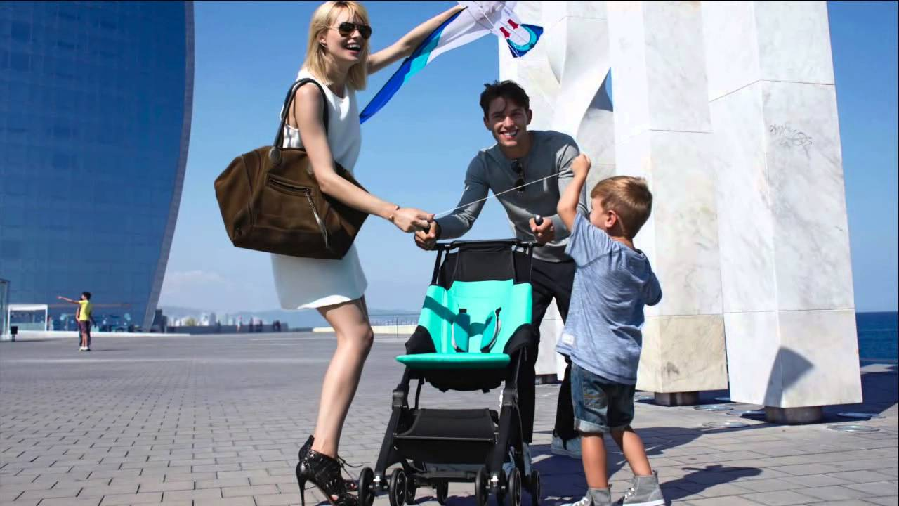 lightweight and umbrella stroller