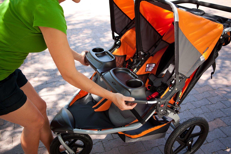 cheap double stroller
