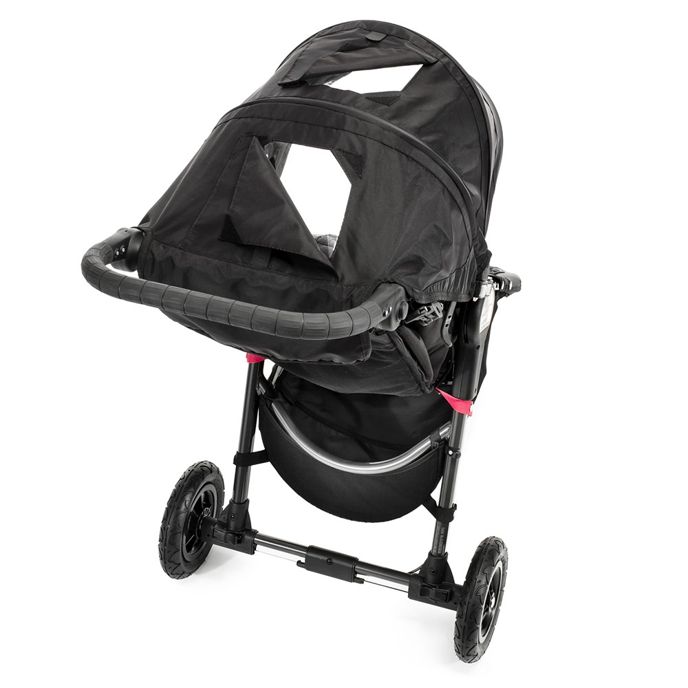 Baby Jogger City Mini GT Stroller Review - Recommended ...