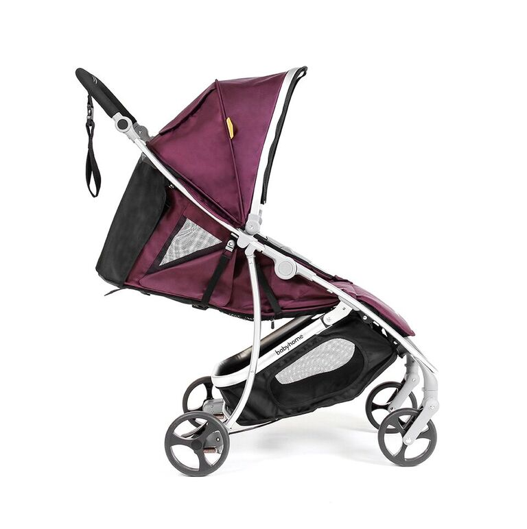 Babyhome Emotion Standard Stroller