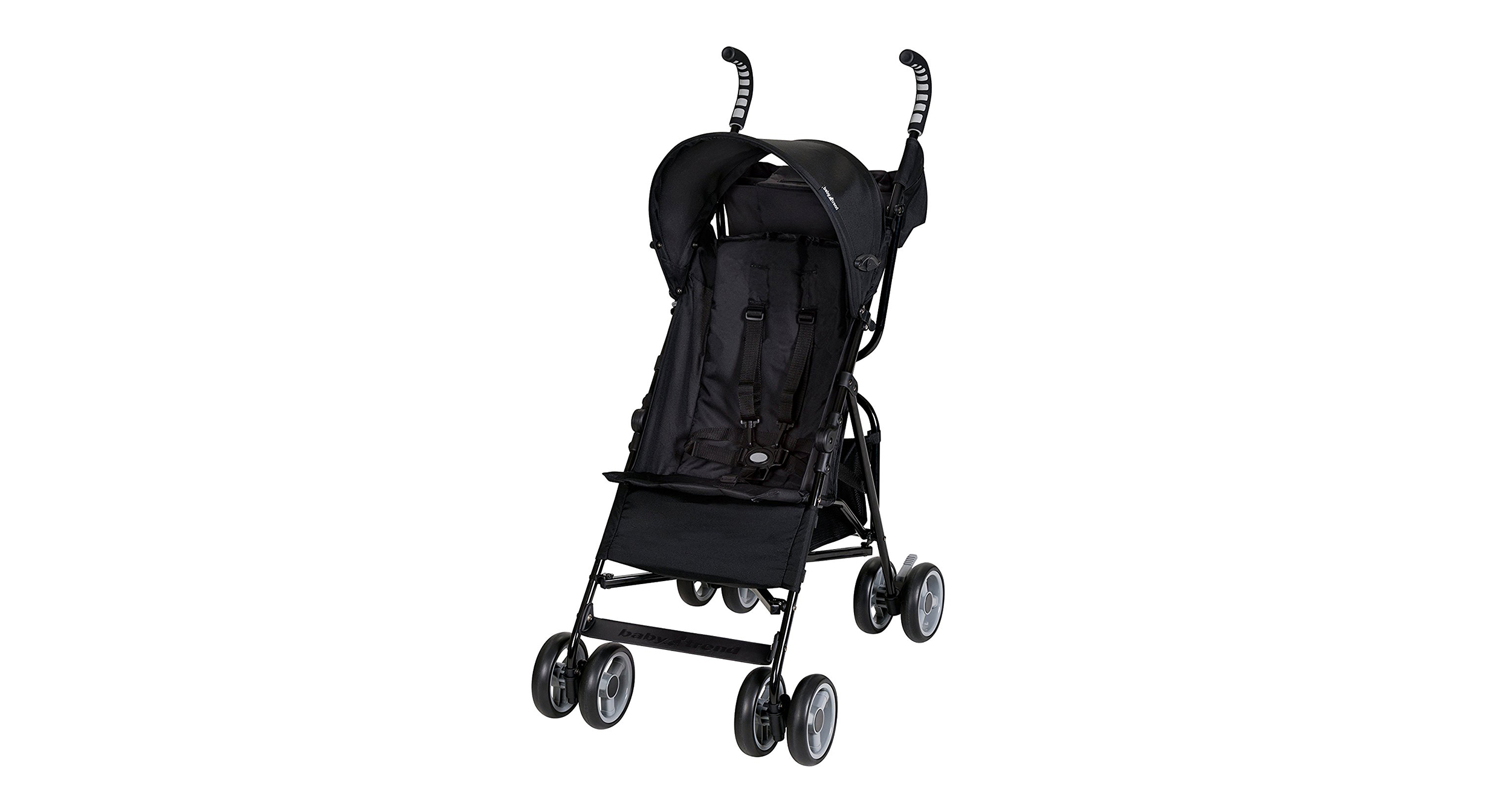Chicco C6 Stroller Review