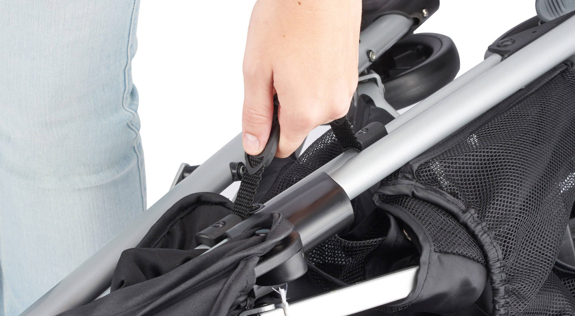 Evenflo Minno Stroller Review