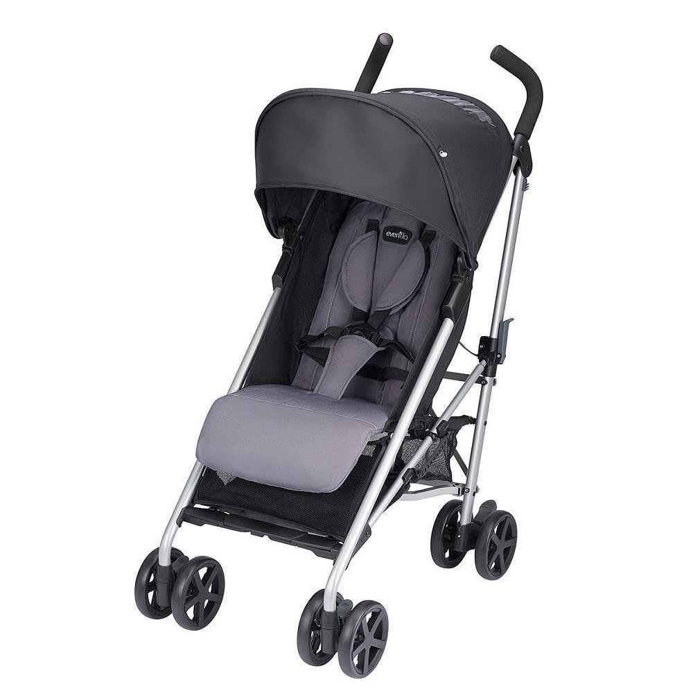 Evenflo Minno Lightweight Stroller Review - Recommended ...
