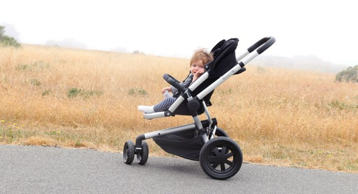 Quinny Buzz Xtra 2.0 Standard Stroller Review