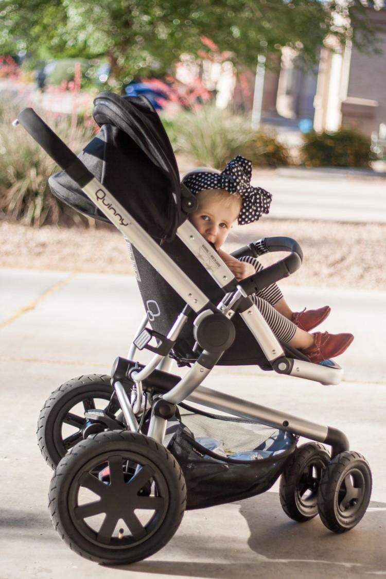 Quinny Buzz Xtra 2.0 Standard Stroller