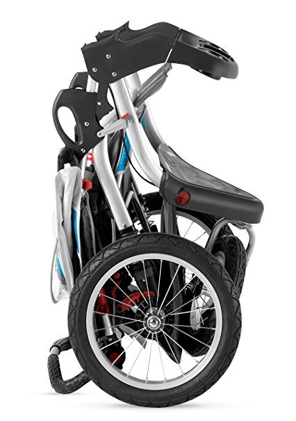 Schwinn Turismo Single Swivel Folded