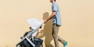 standard stroller