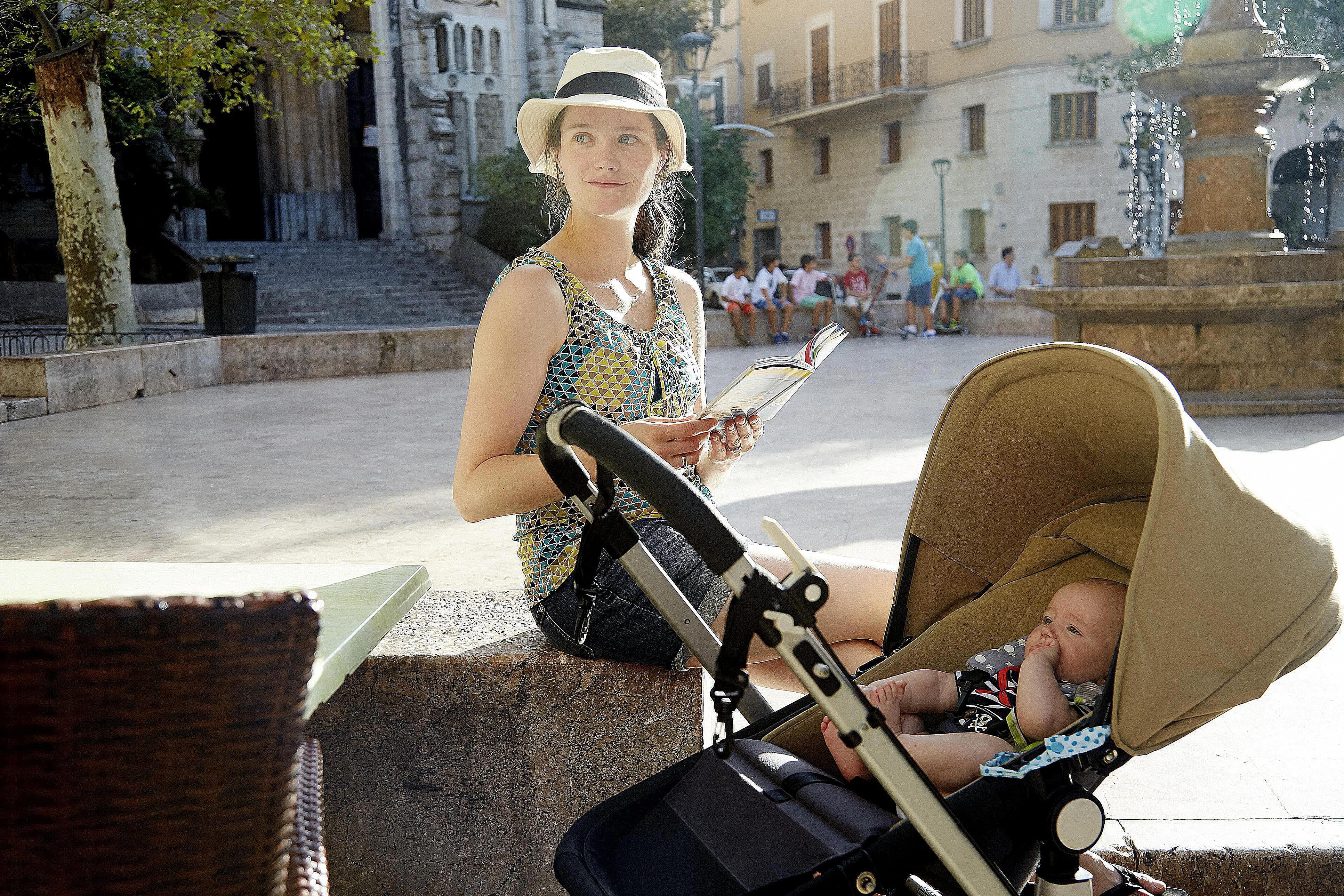full size strollers