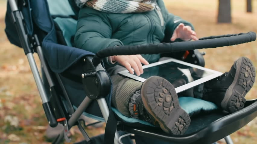 standard strollers