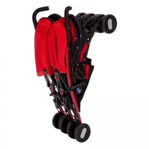 Chicco Echo Twin Stroller Review - Recommended Stroller